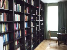 ikea black brown bookcase black brown for classroom wall of shelving  classroom classroom walls shelving and