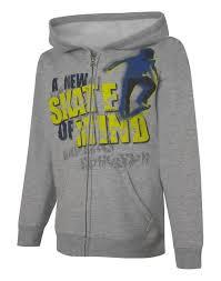 Hanes Ecosmart Graphic Full Zip Hoodie Sweatshirt Od098