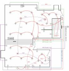 wiring diagram for home electrical diagrams dummies new of a house