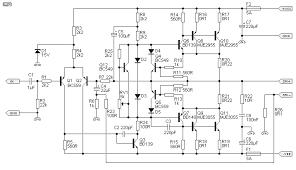 100w guitar amplifier mk ii figure 2 power amplifier