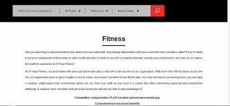 24 hour fitness job application