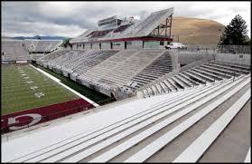 Swanky Addition Washington Grizzly Stadium Expansion