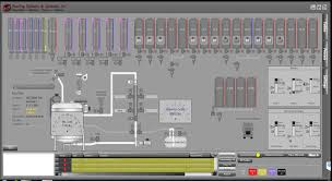 Powder Transfer System Design Batching Systems Sterling Systems And Controls