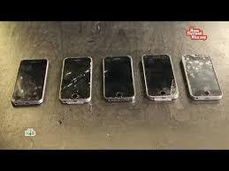Может ли <b>защитная пленка</b> спасти экран телефона от сколов и ...
