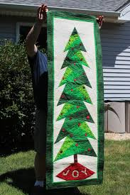 Paper Pieced Christmas Tree | Our Classes! | Pinterest | Christmas ... & It took my DH told hold my Christmas project for CTTY. It's a quilted  Christmas Tree that's over 6 feet tall! Adamdwight.com