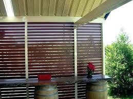 outdoor patio screens. Apartment Patio Privacy Screen Fabulous Outdoor Screens Patios Ideas