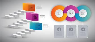 Adobe Illustrator Infographic Templates Free Infographic Adobe