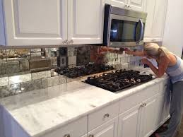 kitchen mirror tile backsplash mirror mosaic backsplash glazed tile backsplash marble backplash kitchen splashback tiles ideas