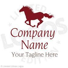 Horse logo | Limited Edition Logos