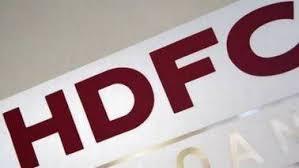 Hdfc Share Price Hdfc Stock Price Housing Development