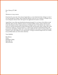 Reference Letter For Immigration Immigration Reference Letter Template Sample Uk Recommendation