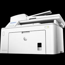 The power supply of this printer makes a buzzing noise (like mosquitoes buzzing) when it goes into sleep mode. Hp Printer Laserjet Pro Mfp M227fdw