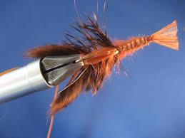 Crawfish Fly Patterns