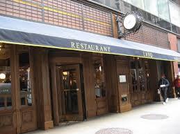 LAVO Italian Restaurant & Nightclub: Lavo restaurant facade