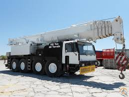 Ltm 1090 4 2 Load Chart 2000 Liebherr Ltm 1090 110 Ton All Terrain Crane Crane For