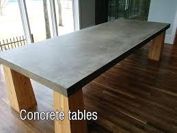 how to stain concrete countertops concrete concrete table staining concrete countertops to look like granite