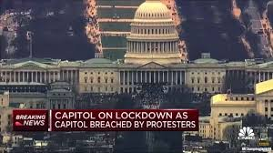 Capitol Building Breach - New Footage ...