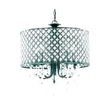 drum chandeliers with crystals 3 light crystal diy drum shade diy drum shade pendant light lighting