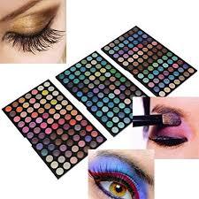 252 full colors eyeshadow professional cosmetics matte make up professional makeup eye shadow palette make up