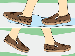 Diy Shoes Design Step By Step How To Make Shoes With Pictures Wikihow