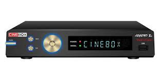 Resultado de imagem para CINEBOX LEGEND x 2