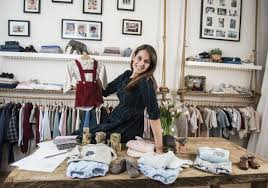 Childrenswear Designer Jobs London Entrepreneurs Prince George Helps Childrenswear Label Pepa