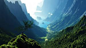 cool mountain backgrounds. 1920x1080 Cool Mountain Valley Backgrounds D
