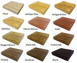 wood colours for furniture. Simple For Image Is Loading FurnitureWoodFinishSamples12Colours AvailableHandmade For Wood Colours Furniture W