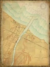 Historical Nautical Charts For Sale Historical Nautical Chart 241 2 1909 Ny Charlotte Harbor Year 1909
