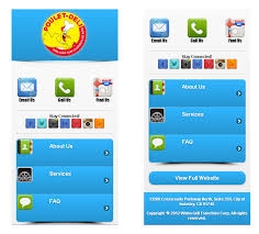 Free Mobile Website Template Warrior Forum The 1