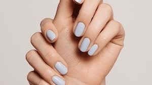 Light Blue Nail Polish Names 15 Perfect Shades Of Blue Nail Polish No Matter The Occasion