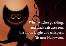 Halloween Quotes and Pictures #2