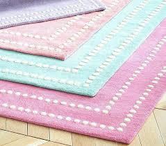girl bedroom rugs girl bedroom rugs pearl dot border rug c pottery barn kids friends and