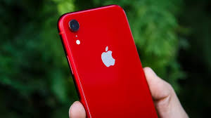 Apple RED iPhone Xr Unboxing