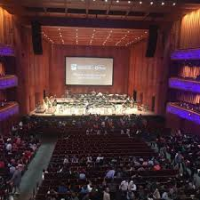 The Tobin Center Seating Chart Tobin Center For The Performing Arts 2019 All You Need To