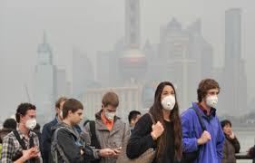 Image result for toksinat nga ndotja e ajrit