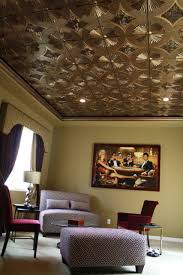 How To Install Decorative Ceiling Tiles Decorative Ceiling Tiles Plastic Davinci Pictures 45