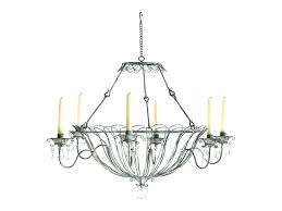 large candle chandelier large pillar candle chandelier large candle chandelier