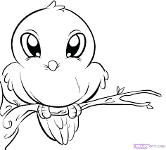 Cute Animal Coloring Pages Cute Animal Coloring Pages Cute Animal