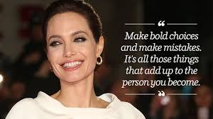 Angelina Jolie Quotes On Beauty Best of These 24 Quotes Prove Angelina Jolie Is The Greatest Cosmoph