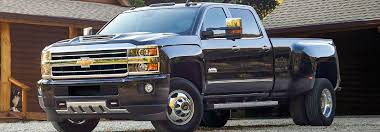 2005 Chevy Silverado Towing Capacity Chart How Much Can The 2019 Chevy Silverado 3500 Haul Tow