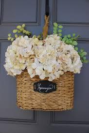Best 25 Front Door Wreaths Ideas On Pinterest Door Wreaths - Woglod