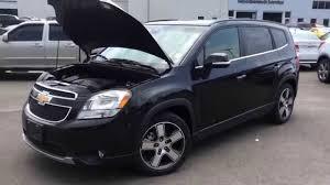 2014 Chevrolet Orlando LTZ Walkaround Review | 140696 - YouTube