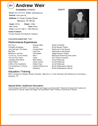 Free Sample Resume Template Cover Letter And Writing Sevte