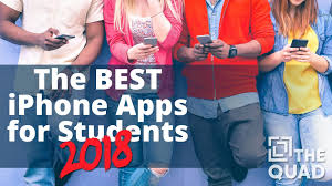 The Best Iphone Apps For Students In 2018 The Quad Magazine