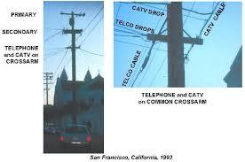 utility poles Pole Mounted Transformers Diagrams joint pole v Single Phase Pole Mounted Transformers