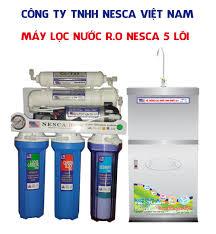 Máy lọc nước uống trực tiếp được ngay không cần phải đun sôi - MÁY LỌC NƯỚC  NESCA
