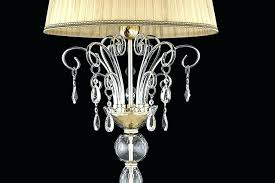 glass shade contemporary chandelier table. Chandeliers Design : Amazing Vintage Crystal Table Lamps Ebay For Sale Oor Chandelier Floor Lamp Modern Black Antique Waterford With Prisms Both Have Bras Glass Shade Contemporary P