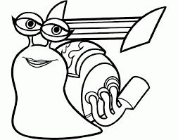 51 Dessins De Coloriage Escargot Imprimer Sur Laguerche Com Page 3