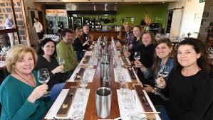 American wine writers visit Orange ahead of festival | Central Western  Daily | Orange, NSW